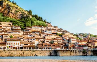 Impact of Tourism in the Korça Region of Albania