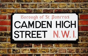 Olympic Opportunities Study for Camden