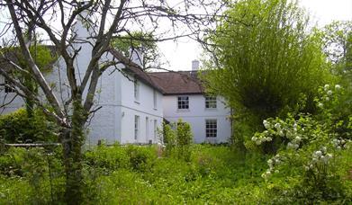 Sussex Wildlife Trust business plan new education centre