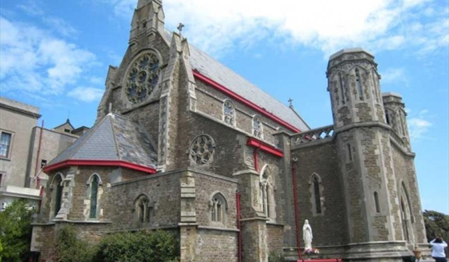 The Pugin Chapel at the College of the Holy Child of Jesus in St Leonards-on-Sea needed options for its reuse when the site was being redeveloped