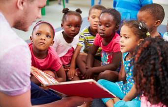 Volunteering in Sub-Saharan Africa