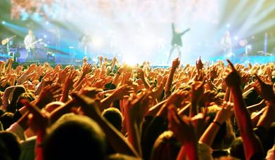 Music Festival Tourism