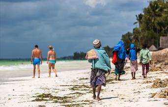 Destination Marketing Strategy for Zanzibar