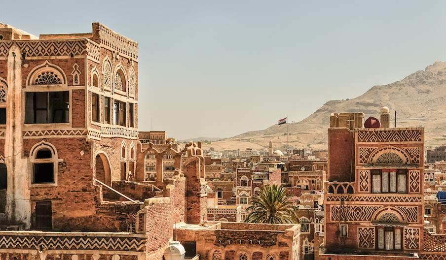 Tourism Statistics in Yemen