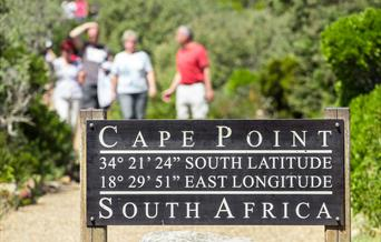 Domestic Tourism Survey for South Africa