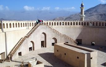 Oman Tourism Statistics Development and Capacity Building