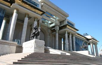 Economic Contribution of Mongolia's Tourism Markets