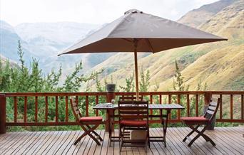 Tourism Market Development in Lesotho