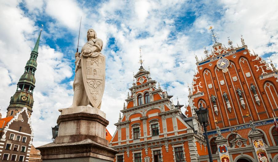 Tourism Information Dissemination System in Latvia