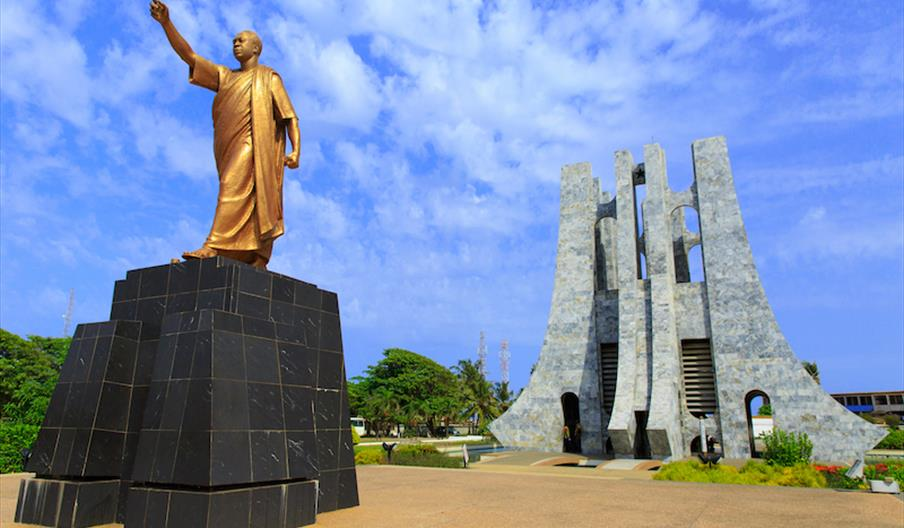 National Tourism Information System Review in Ghana
