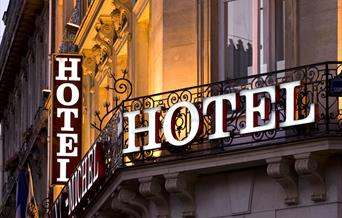 Public Funding for Tourist Accommodation in France