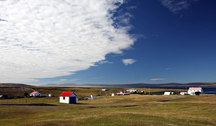 Value of Rural Tourism in the Falkland Islands