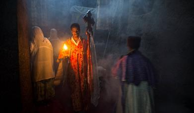 Cultural and Historic Heritage Tourism Study for Ethiopia