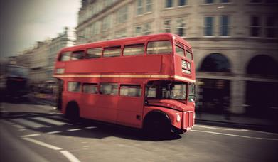 Richmond Transport Study, London