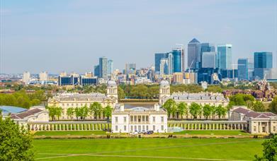 Visit Greenwich T-Stats