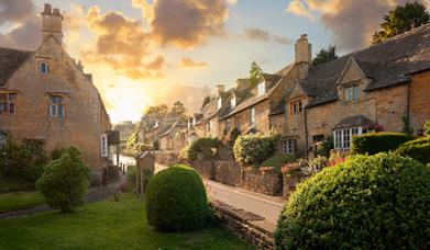 Cotswolds Tourism T-Stats