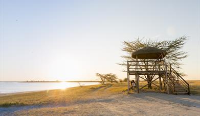 Strengthening Tourism Statistics in Botswana
