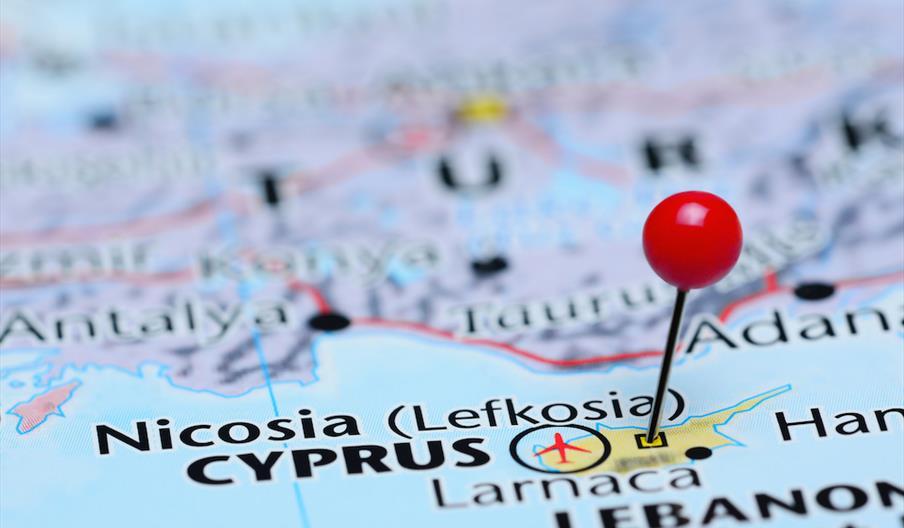 Financial Support for TSA Development in Cyprus