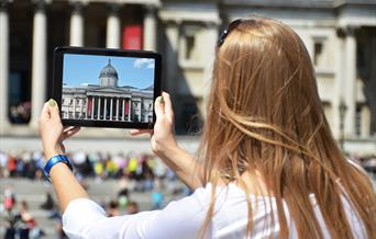 Data on visitors to the cultural, arts and tourism sites in Camden London is essential to good planning and marketing