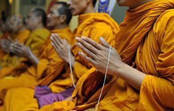 Religious and Pilgrimage Tourism