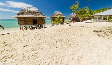 Economic Impact Assessment of Tourism in Samoa