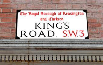 Impact Study of Crossrail 2 on Kensington & Chelsea
