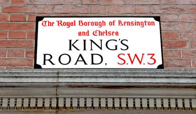 Impact Study of Crossrail 2 on Kensington & Chelsea