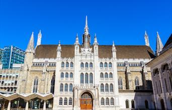 London City Information Centre Visitor Survey