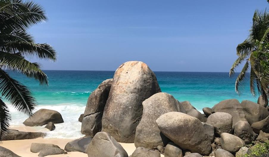Measuring the Economic Impact of Tourism in the Seychelles