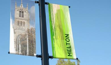 Place Brand and Destination Management Plan for Melton Mowbray