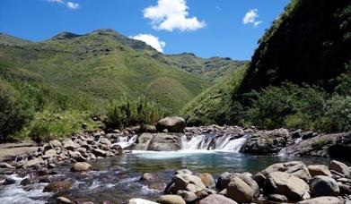 Digital Marketing Strategy and Development in Lesotho
