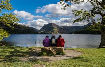 Cumbria Tourism T-Stats