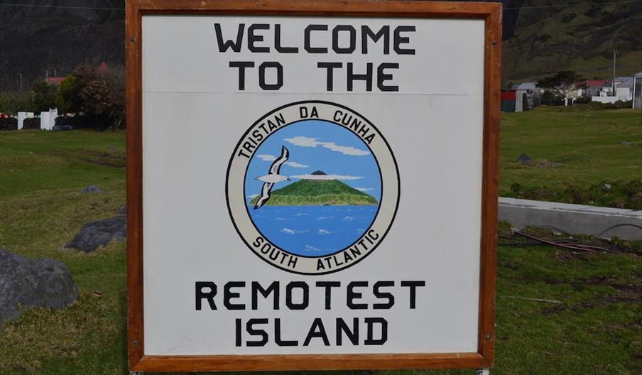 Tourism Potential Assessment for Tristan da Cunha