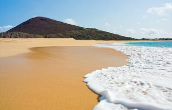 Tourism Potential Assessment for Ascension Island