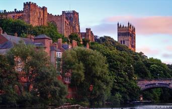 Durham cathedral, tourism statistics database