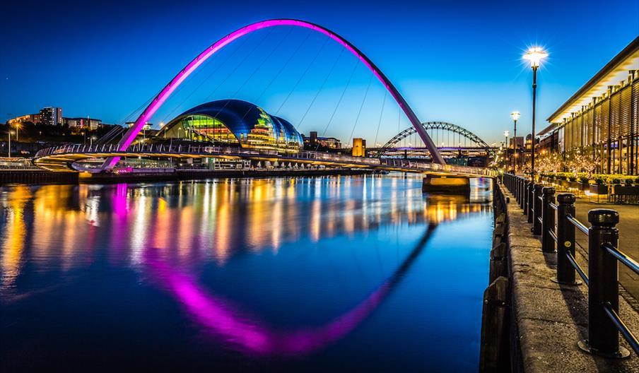 NewcastleGateshead Initiative T-Stats