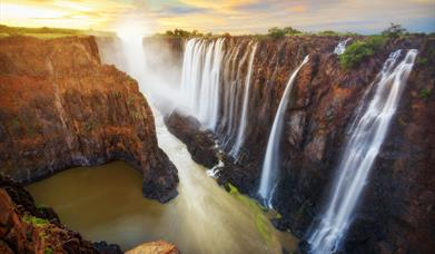 Tourism Statistics Seminars across Africa