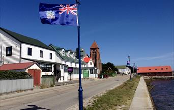Impact on the Tourism Sector of COVID-19 in the Falklands