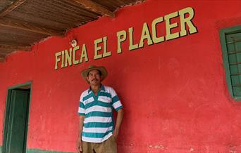 Colombia tourist routes community based ecotourism
