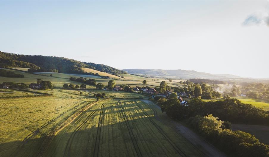 South Downs Environmental Survey, United Kingdom