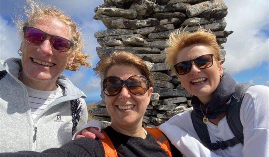 TRIP Scheme, Falkland Islands