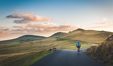 Cycling in Scandinavia