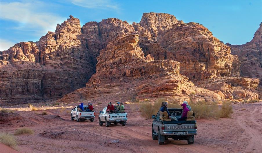 TSA, Tourism Satellite Account, Jordan