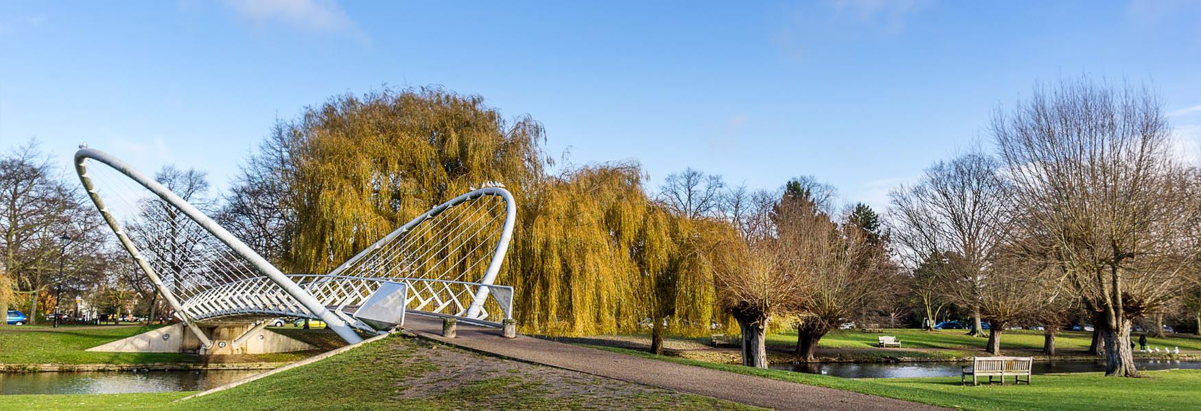 River Oust, Bedfordshire