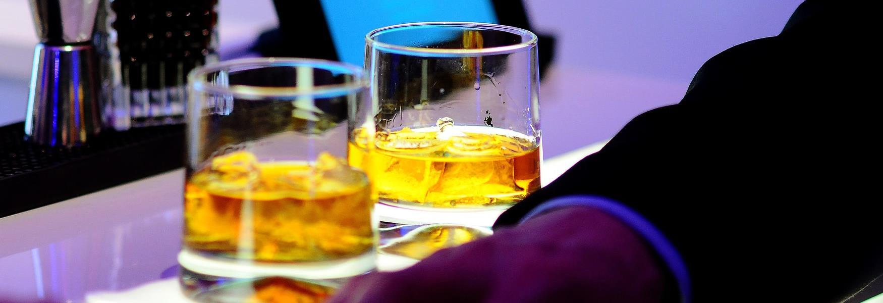 bedfordshire whiskey