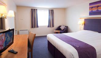 Premier Inn Bedford