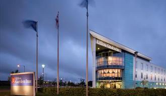 Hilton Garden Inn Luton