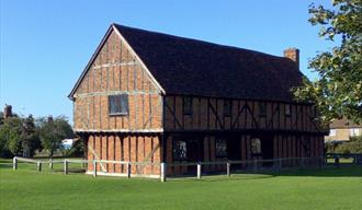 Elstow Moot Hall