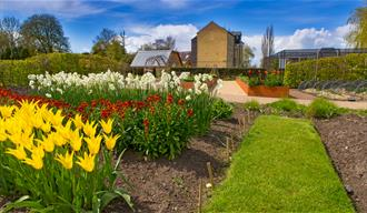 Jordans Mill and Gardens