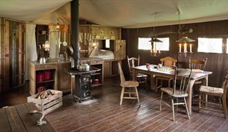New Barn - Featherdown